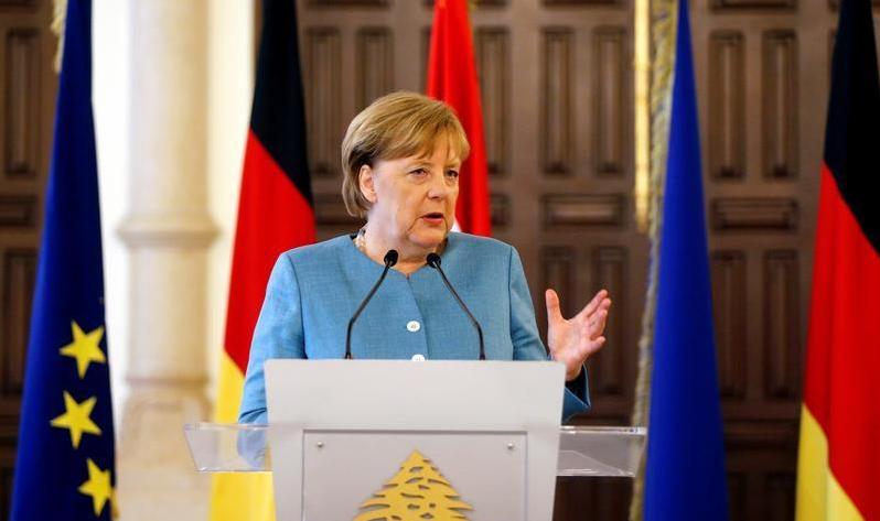 Χωρίς λύση για το μεταναστευτικό στη Σύνοδο Κορυφής, ξεκαθάρισε η Μέρκελ