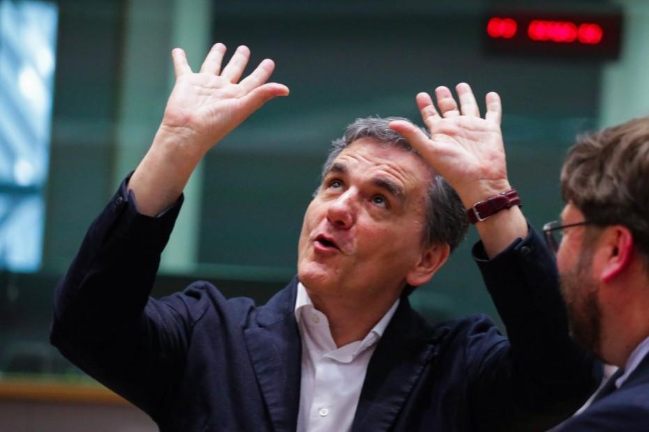 Ανησυχία Τσακαλώτου για διάχυση της ιταλικής κρίσης στην Ελλάδα