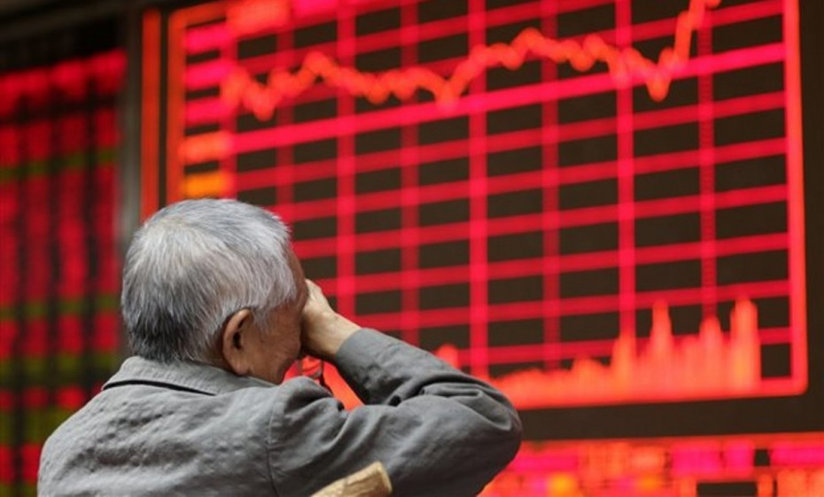 Κλείσιμο με πτώση στις ασιατικές αγορές