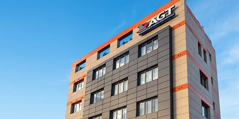 Η AGT παρούσα σε κορυφαία γεγονότα σε Ελλάδα και Ευρώπη