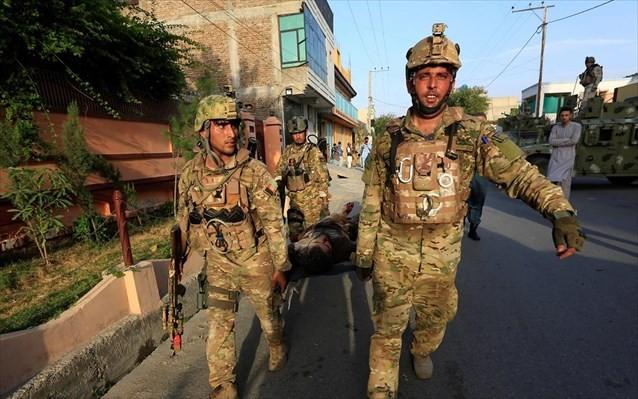 Αφγανιστάν: 3 νεκροί από την επίθεση σε σχολή μαιευτικής