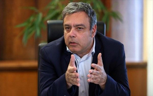 Βερναρδάκης: H ανάληψη της πολιτικής ευθύνης είναι πολλές συγγνώμες μαζί