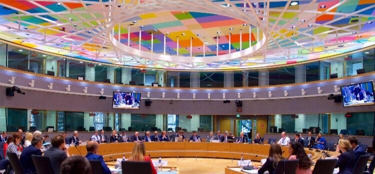 Τελευταίο Eurogroup με την Ελλάδα σε πρόγραμμα, είπε ο Σεντένο