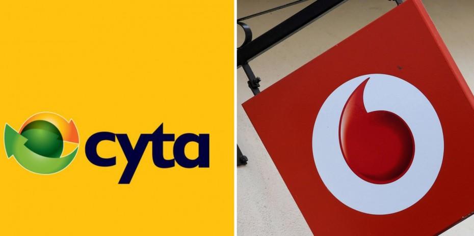Ολοκληρώθηκε η πώληση της Cyta Hellas στη Vodafone Ελλαδας