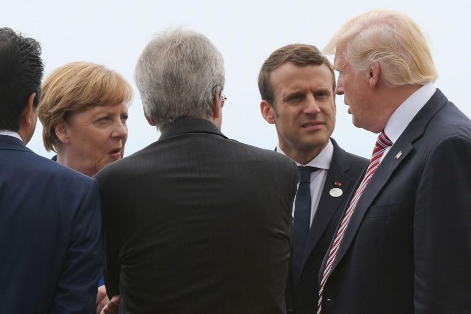 Προσεκτικές κινήσεις στις ευρωαγορές, αναμένοντας τον Τραμπ