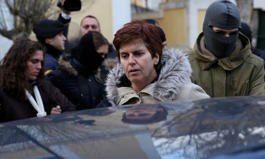 Ισόβια και 25 χρόνια κάθειρξη στην Πόλα Ρούπα