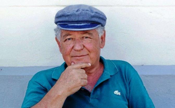 Απεβίωσε ο ποιητής Χρήστος Ρουμελιωτάκης