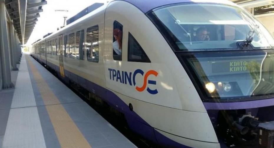 Προβλήματα και ακυρώσεις στα δρομολόγια προαστιακού και τρένων