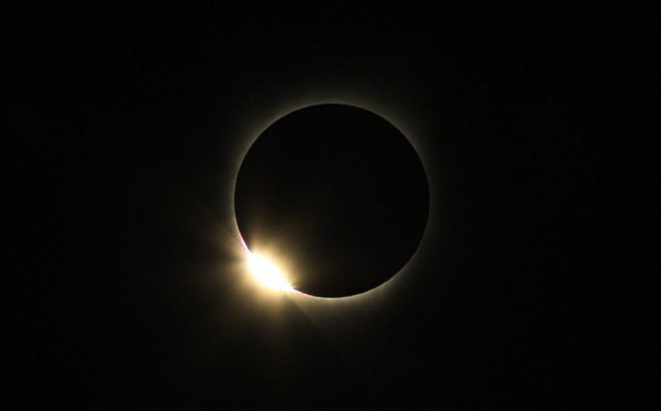 Από πού θα είναι ορατή η αυριανή μερική έκλειψη Ηλίου