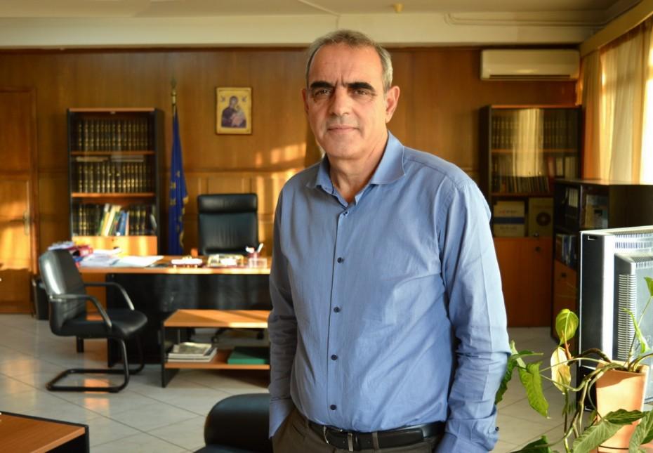 Ένας ένας ακολουθούν τον Τόσκα - Παραιτήθηκε (και) ο Γιάννης Καπάκης