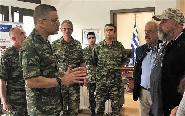 Δωρέα 1,7 εκατ. ευρώ από το Ίδρυμα Νιάρχου στη Στρατιωτική Σχολή Ευελπίδων