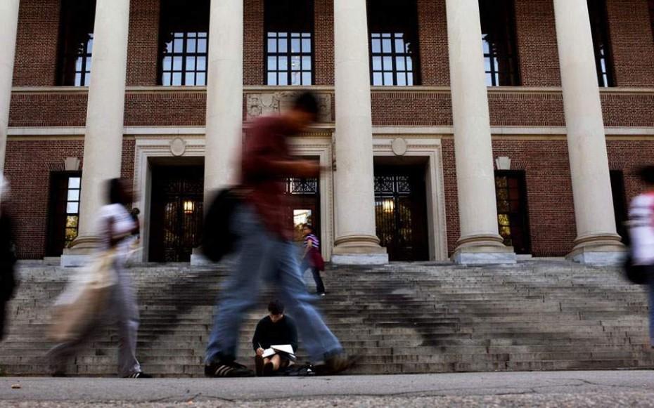 Τρία ελληνικά πανεπιστήμια στη λίστα της Σαγκάης