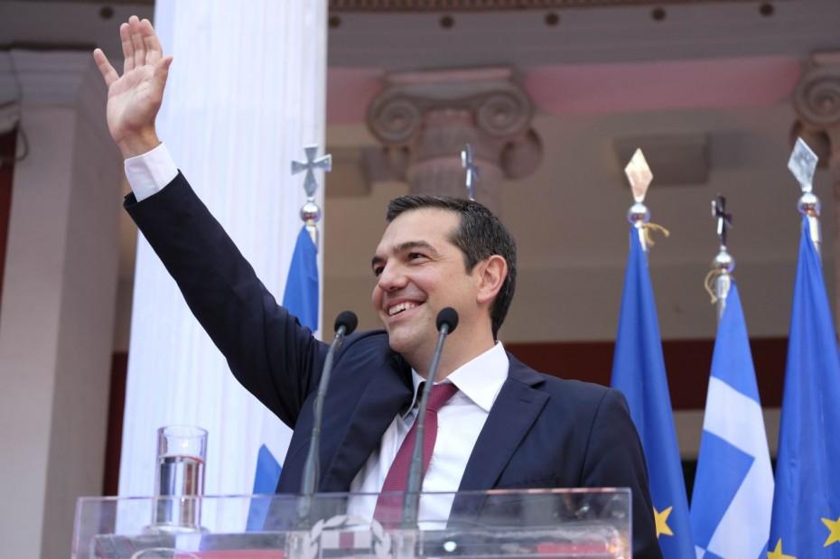 Χρέος: Ο ΣΥΡΙΖΑ το παρέλαβε στα 321 δισ. και το έφτασε στα... 343 δισ.!