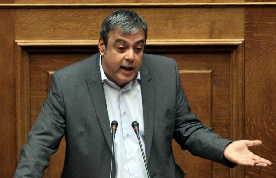 Βερναρδάκης: Πρέπει να επαναδιαπραγματευτούμε πολλές από τις δεσμεύσεις της χώρας