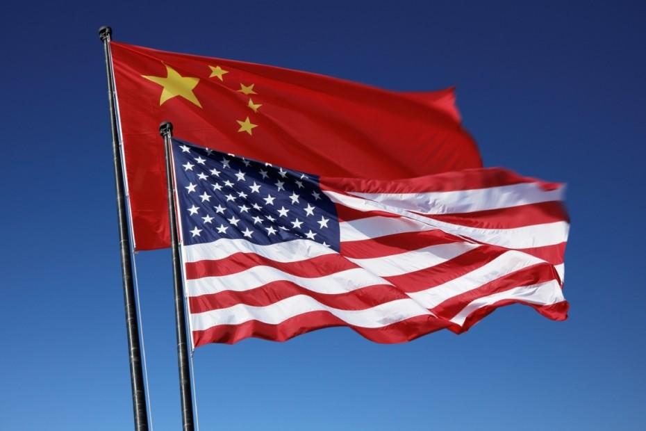 Σε ισχύ από σήμερα οι νέοι αμερικανικοί δασμοί κατά των κινεζικών εισαγωγών