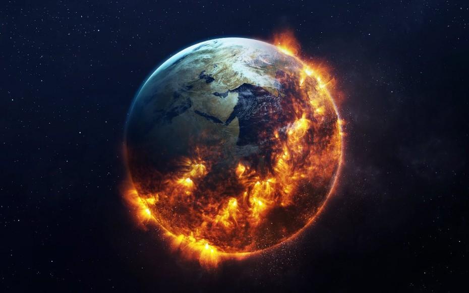 Διακόσιοι επώνυμοι κρούουν τον κώδωνα του κινδύνου για τον πλανήτη