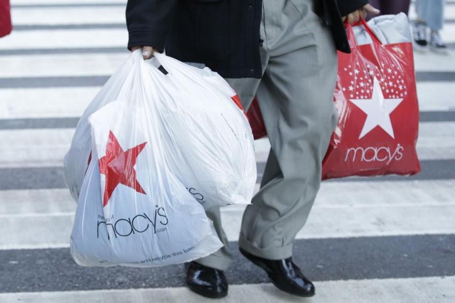 ΗΠΑ: Μεγάλη αύξηση της καταναλωτικής εμπιστοσύνης το Σεπτέμβριο