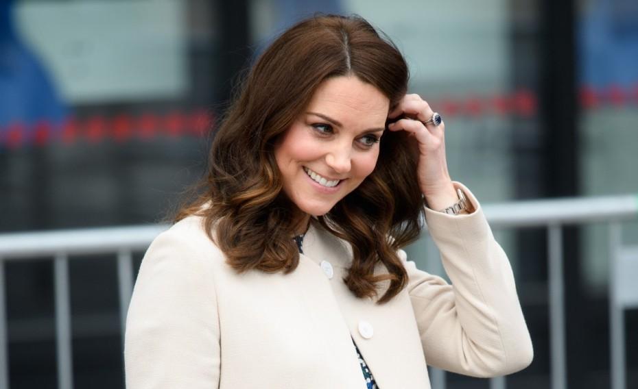 Kate Middleton: Το πρόσωπο με τη μεγαλύτερη επιρροή στο θέμα του στιλ