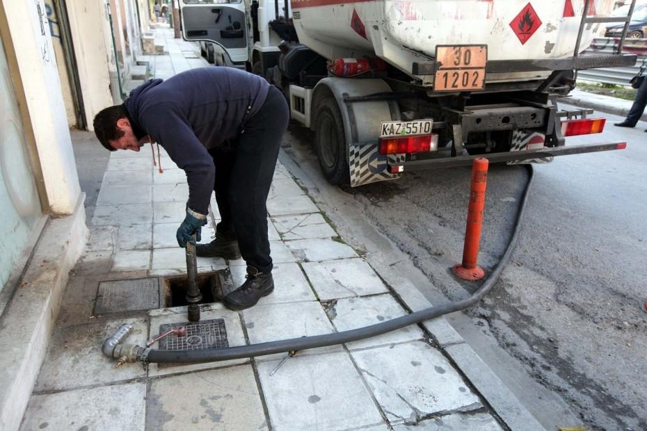 Έως και 17% ακριβότερο το πετρέλαιο θέρμανσης