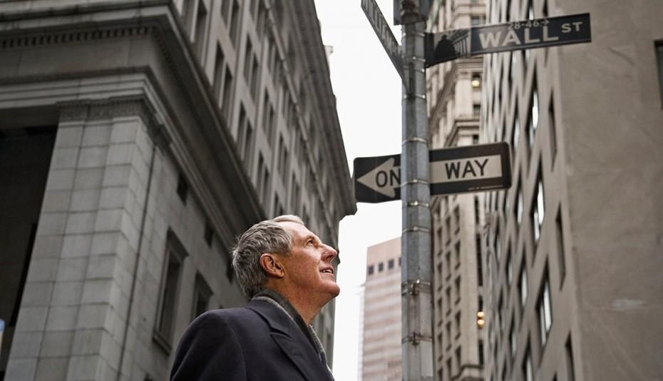 Και πάλι κάτω η  Wall Street λόγω των αμερικανικών ομολόγων