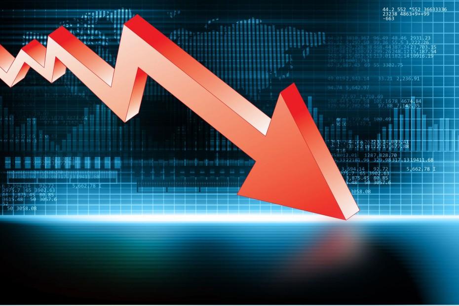 Χ.Α: «Χάθηκαν» 9 δισ. ευρώ το 2018