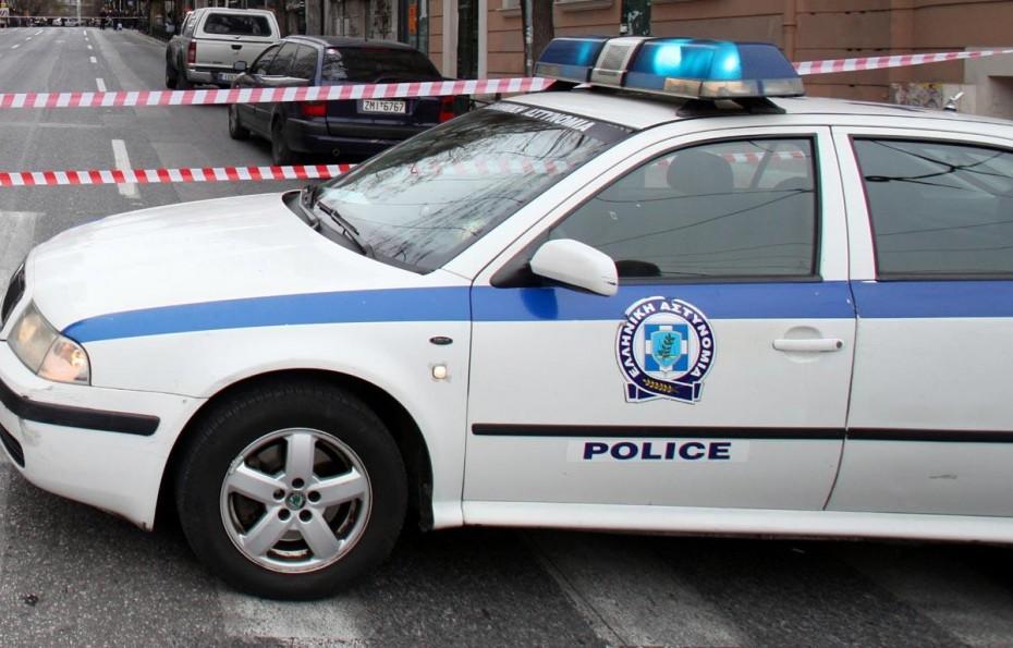Θεσσαλονίκη: Ένοπλη ληστεία σε πρατήριο υγρών καυσίμων