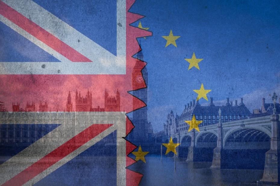 Η πρόταση της ΕΕ στη Βρετανία για την τελωνειακή ένωση