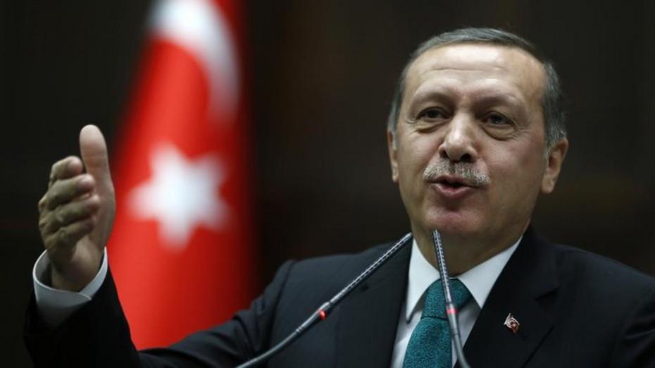 Ερντογάν: Είναι σαφές ότι ο Κασόγκι δολοφονήθηκε στο προξενείο