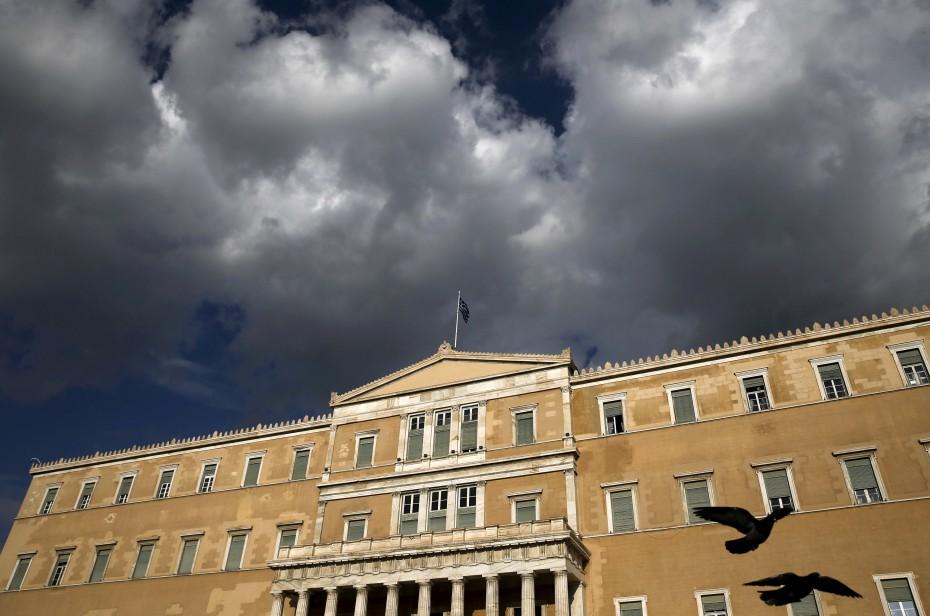 Οι ΣΥΡΙΖΑ-ΑΝΕΛ βάζουν «λουκέτο» στην … «Ελλάδα Α.Ε»