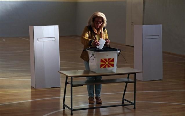 Θετικό το αποτέλεσμα στο δημοψήφισμα της ΠΓΔΜ, λένε οι Αμερικανοί