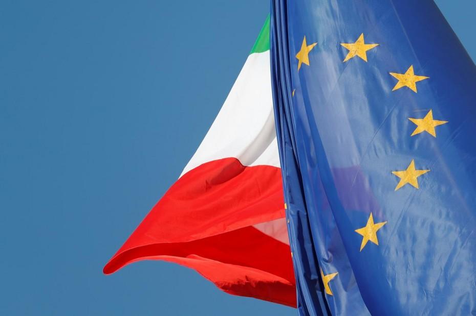Πρωτοφανές «άδειασμα» και τελεσίγραφο από Βρυξέλλες σε Ρώμη για τον προϋπολογισμό