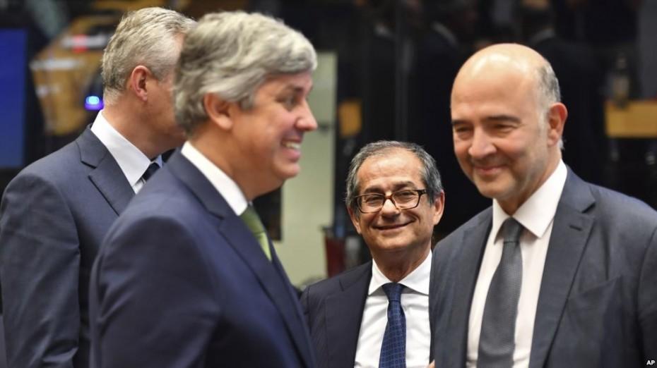 Αισιόδοξος ο Σεντέντο για συμφωνία με την Ιταλία