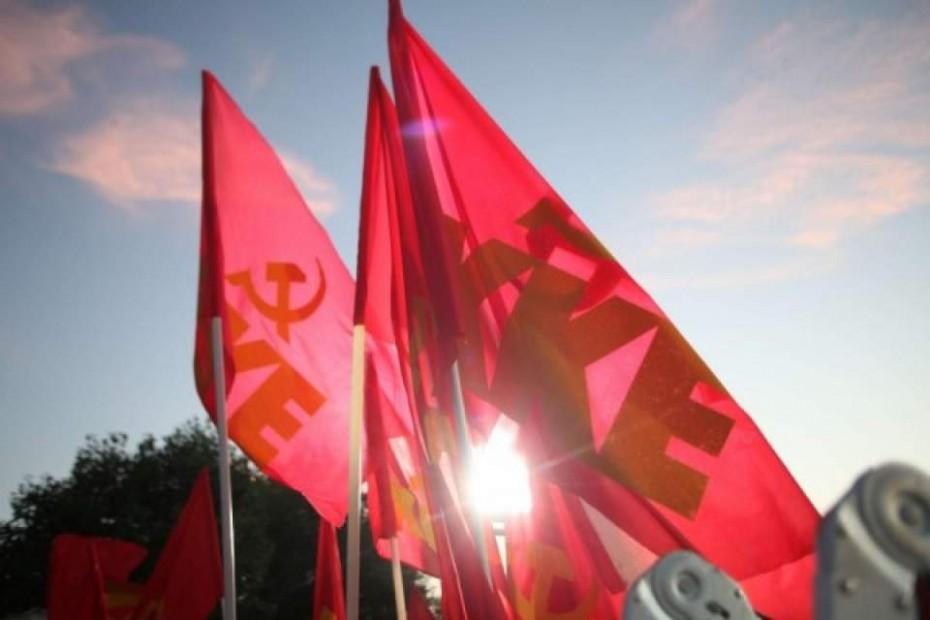 ΚΚΕ: Ο Τσίπρας θυμήθηκε προεκλογικά τις γερμανικές αποζημιώσεις