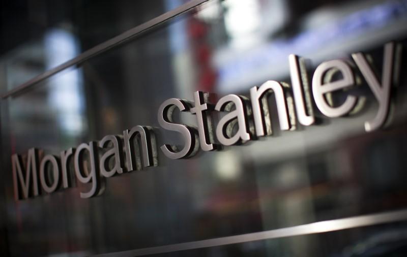 Αύξηση 19% στα κέρδη της Morgan Stanley