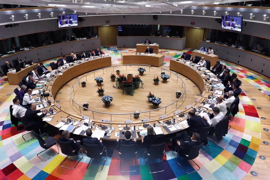 Χωρίς αποφάσεις -και- για το μεταναστευτικό στη Σύνοδο Κορυφής