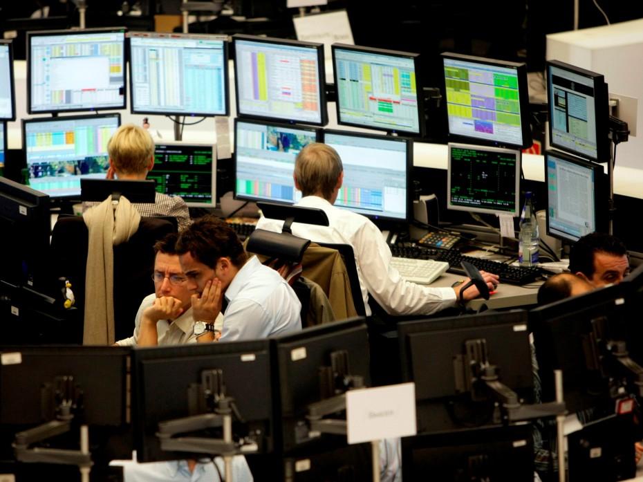 Αμερικανικά «απόνερα» βυθίζουν τις διεθνείς αγορές