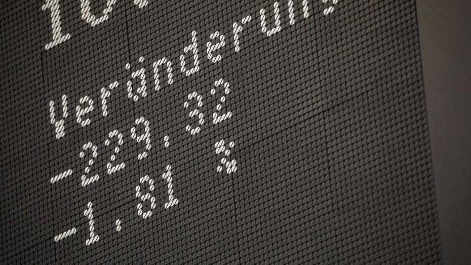 Με μικρές απώλειες το κλείσιμο της εβδομάδας στις ευρωαγορές