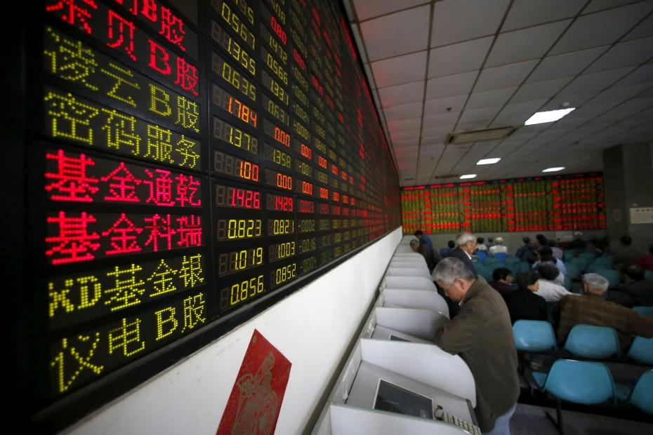 Πήραν «σκυτάλη» από το αμερικανικό ράλι οι ασιατικές αγορές
