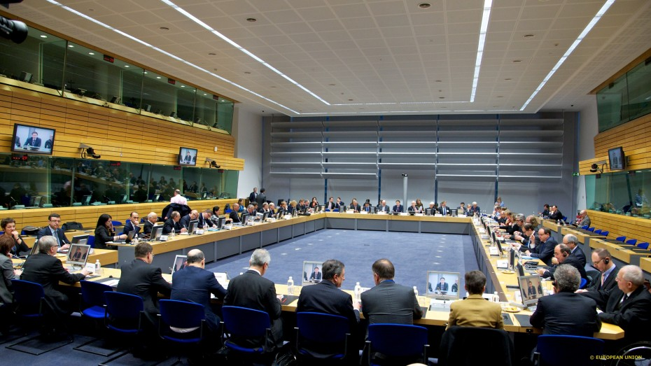 Eurogroup: «Μασάζ» Τσακαλώτου σε δανειστές για αποφάσεις... τώρα στο «μέτωπο» των συντάξεων