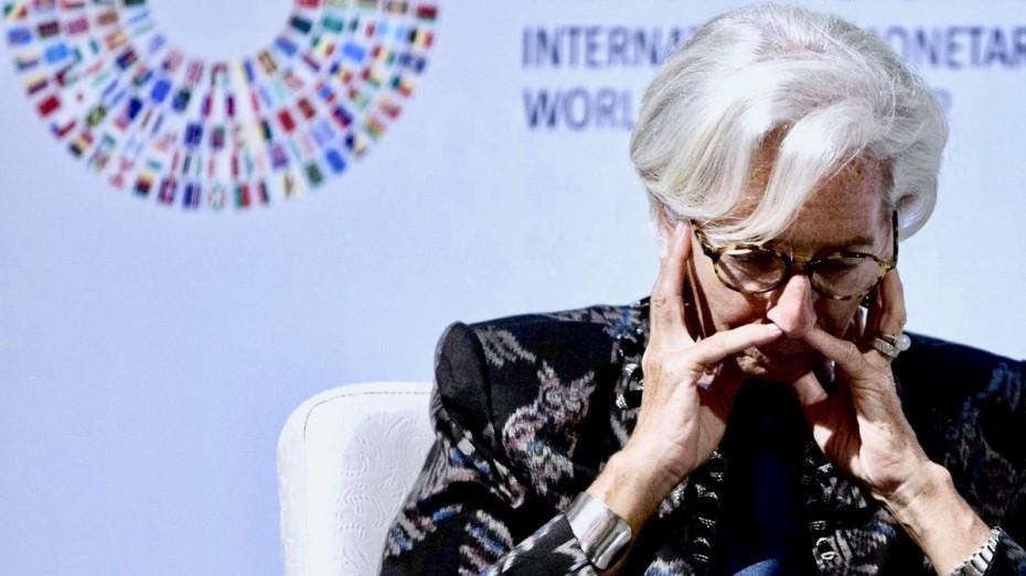 «Καμπάνες» και από το ΔΝΤ για την Ιταλία