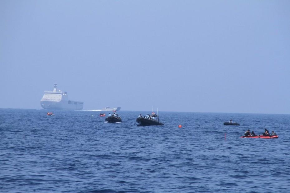 Τρία προσφυγόπουλα νεκρά από ναυάγιο ανοιχτά της Τουρκίας