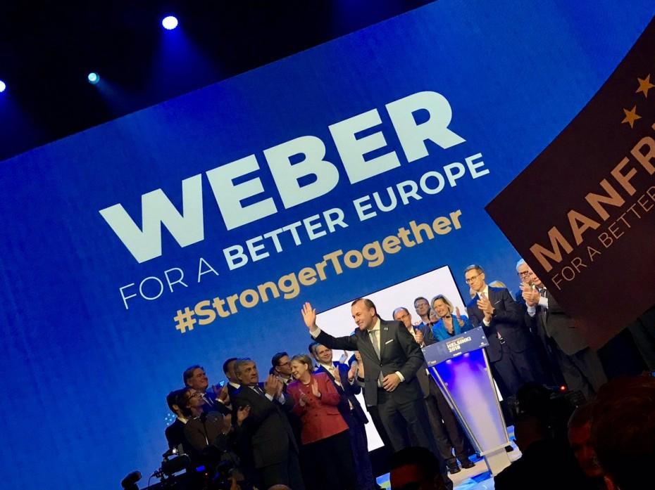 Ο ισχυρότερος υποψήφιος για την Κομισιόν «δείχνει» προς νέα κυβέρνηση στην Ελλάδα