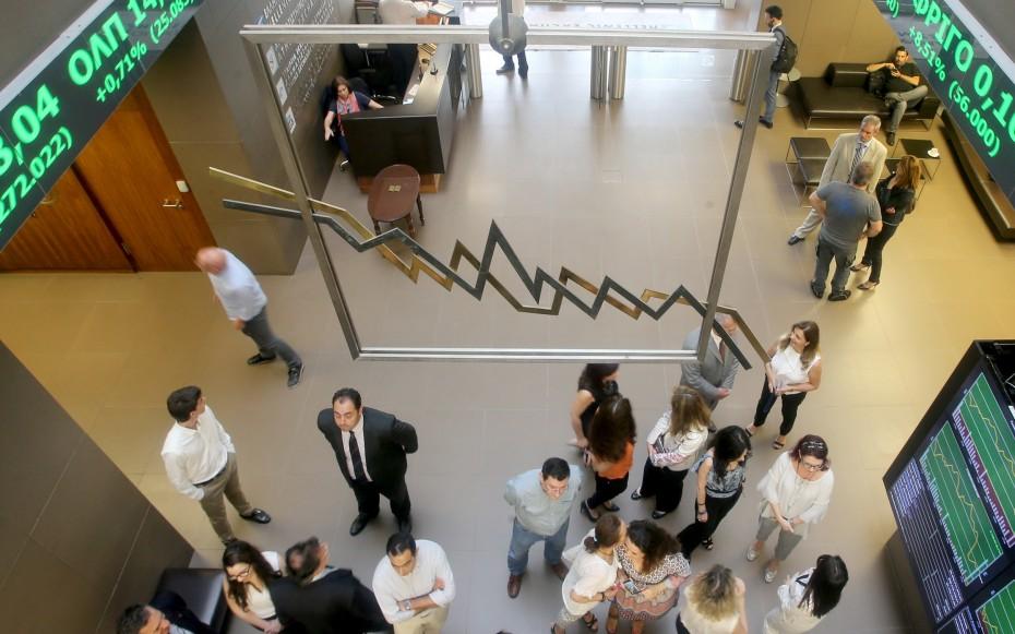 Τα σενάρια για τις τράπεζες «καύσιμο» ανόδου για το ΧΑ