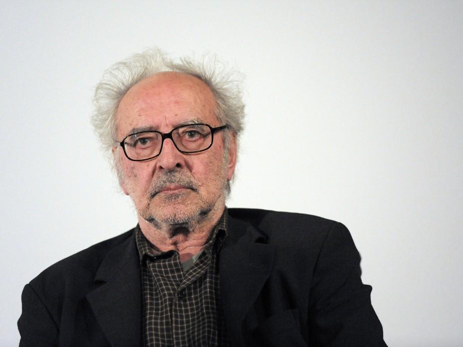 Μετά από τον Γαβρά, ο γνωστός Ιταλός «πέθανε» και τον Ζαν-Λυκ Γκοντάρ