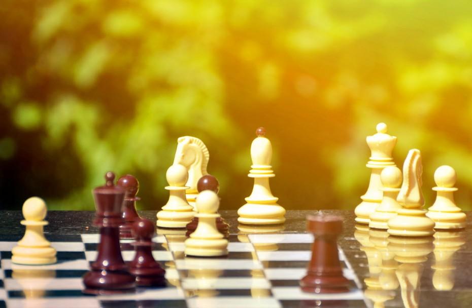 Διεθνές φεστιβάλ σκακιού στην Κέρκυρα