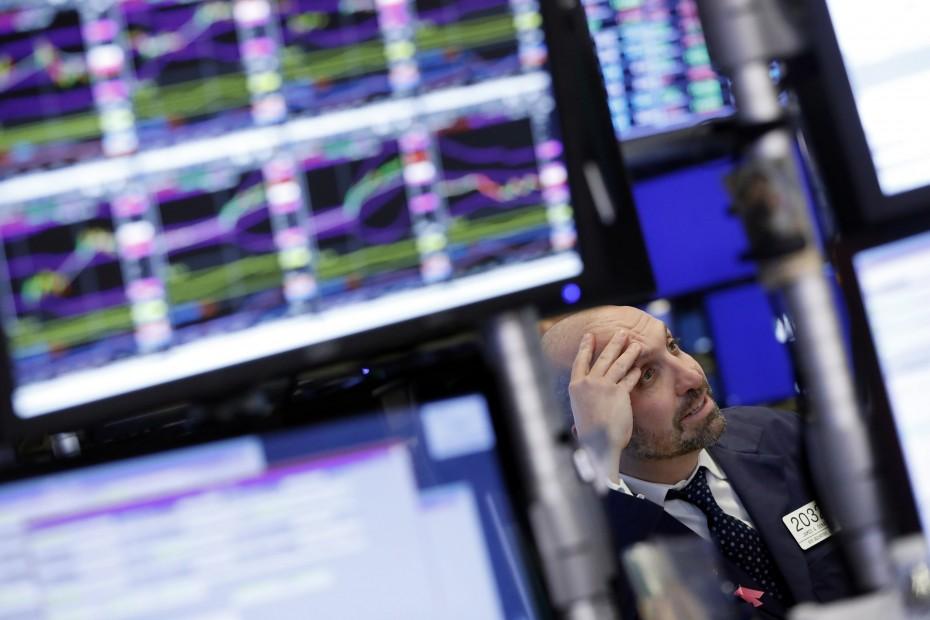 Οι ευρωαγορές «άνοιξαν» τις απώλειες για την Τετάρτη