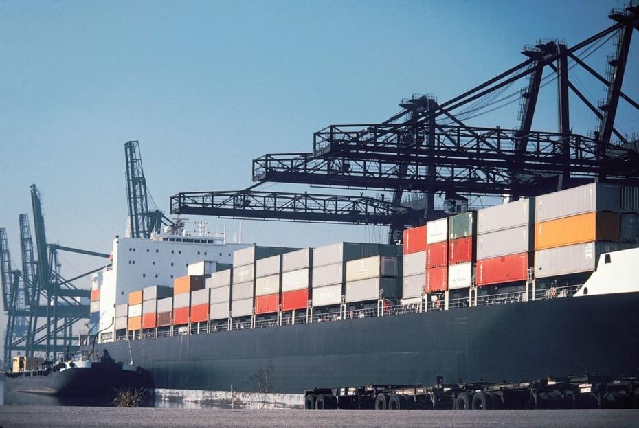 Σε ανοδική τροχιά οι εξαγωγές τον Οκτώβριο