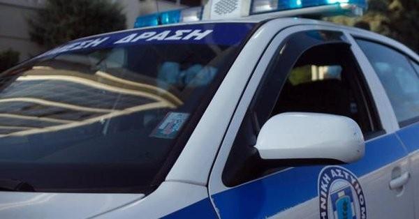 Τραυματισμός 16χρονου μετά από συμπλοκή σε σχολείο της Καλαμαριάς