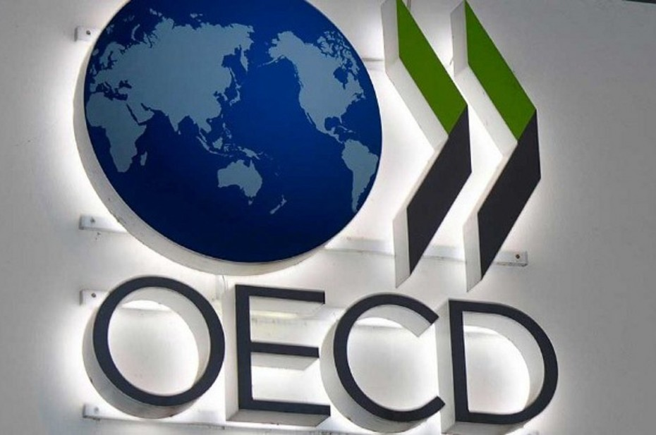 Αποστομωτική «απάντηση» από ΟΟΣΑ για το αφήγημα του «ηθικού πλεονεκτήματος»