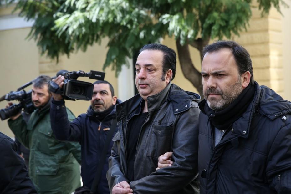 Ο Ριχάρδος δηλώνει «άτυχος» και ζητά την αποφυλάκιση του